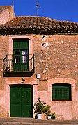 Ruta 10, Paredes de Siguenza, España