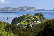 Bay of Islands, Bay of Islands, Nueva Zelanda