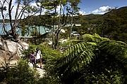 Abel Tasman, Abel Tasman, Nueva Zelanda