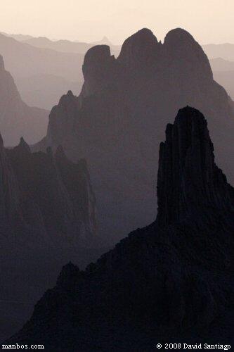 Montes Hoggar