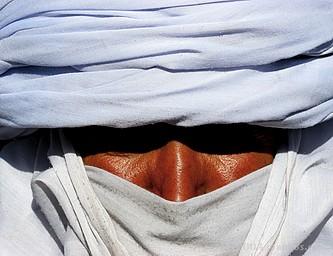 Tuareg de Tamanrasset