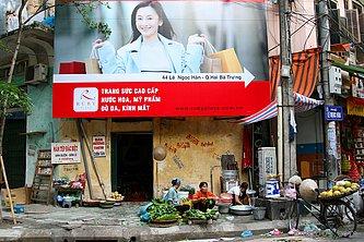 Vientam - Hanoi
