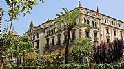 Hotel Alfonso XIII, Sevilla, España