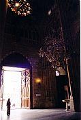 Camara Ricoh Interior de la Catedral de Burgos Miguel Alberich BURGOS Foto: 17095