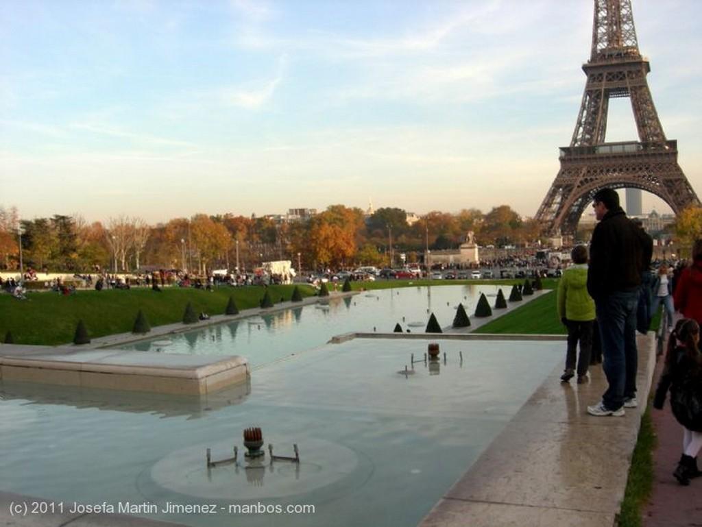 Paris En todo su esplendor Paris