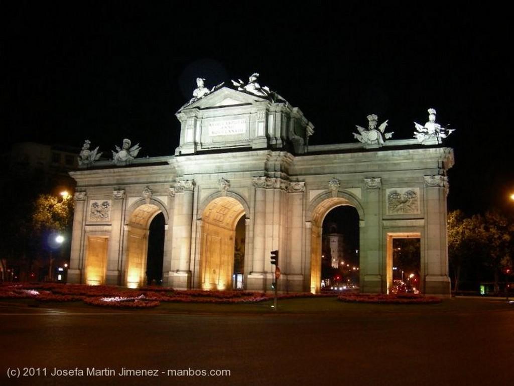 Madrid casita del pescador Madrid