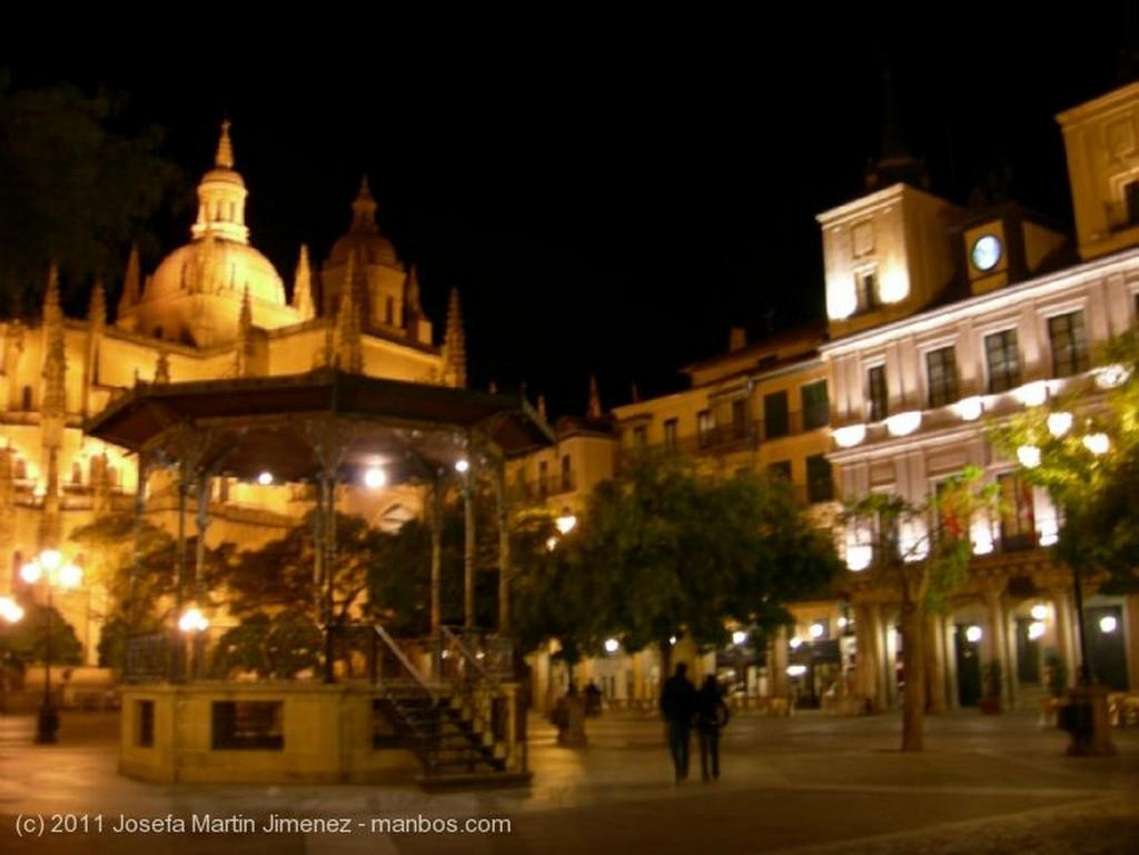 Segovia Ayuntamiento Segovia