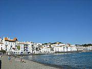 Gerona, Cadaques, España