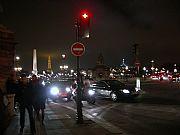 Camara COOLPIX P2 Vista nocturna paris Josefa Martin Jimenez PARIS Foto: 27674