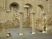 Cordoba, Medina Azahara, España