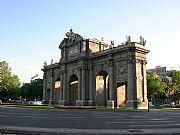 Madrid, Madrid, España