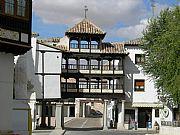 Tembleque, Tembleque, España