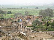 Camara Nikon COOLPIX P2 Puerta Zona Militar Josefa Martin Jimenez MEDINA AZAHARA Foto: 13789
