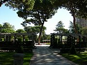 Parque del Retiro, Madrid, España