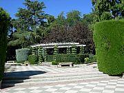 Camera Nikon COOLPIX P2 Jardines de Cecilio Rodrigez Josefa Martin Jimenez Gallery MADRID Photo: 14631