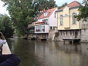 Camera DCR-TRV33E Terrazas sobre el rio Josefa Martin Jimenez Gallery ERFURT Photo: 8007