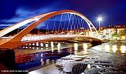 Puente de Plentzia, Plentzia, España