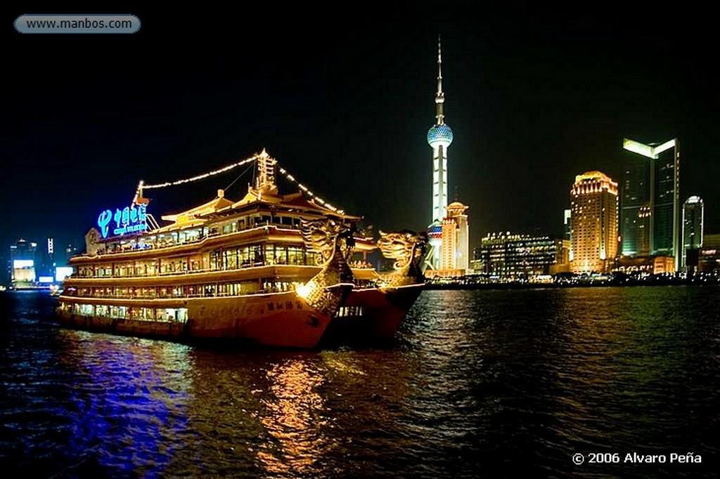 Shanghai Aaaaay Shanghai