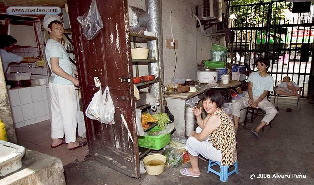 Shanghai Shanghai