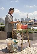 Camara Canon EOS 30D Fruta facil Shanghai SHANGHAI Foto: 14726