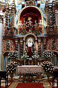 Iglesia de Santa María de Gracia, Cartagena, España