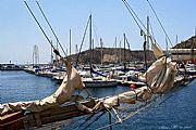 Puerto de Cartagena, Cartagena, España