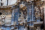 Camera Canon EOS 30D Catedral de Murcia. Detalle de fachada 2 Ana María García Sánchez Gallery MURCIA Photo: 18088