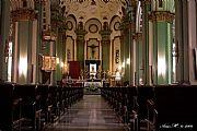 Iglesia Santa María de Gracia, Cartagena, España