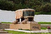 Cementerio NS. de Los Remedios, Cartagena, España