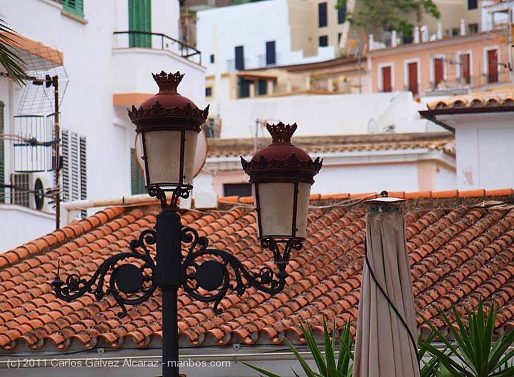 Ibiza Velero Islas Baleares