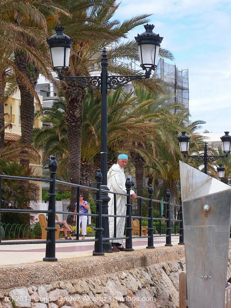 Ibiza Piscina Islas Baleares