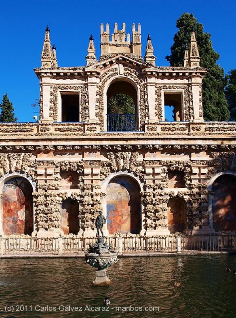 Sevilla Fuente. Sevilla