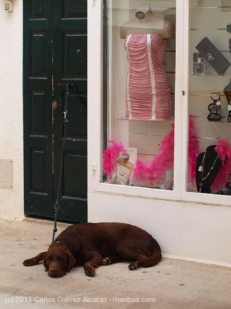 Ibiza Balcón Islas Baleares