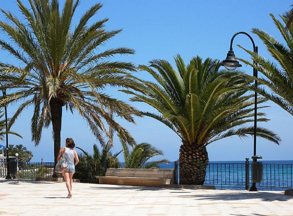Ibiza Bicicleta Islas Baleares