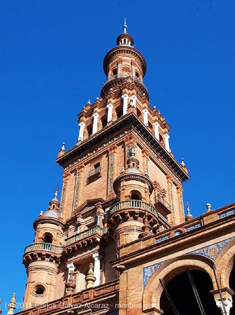 Sevilla  Cortijo. Sevilla