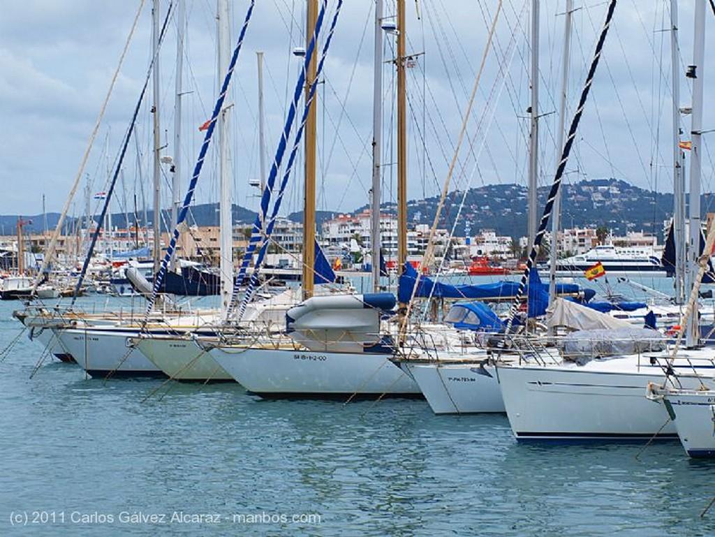 Ibiza Guardacostas Islas Baleares