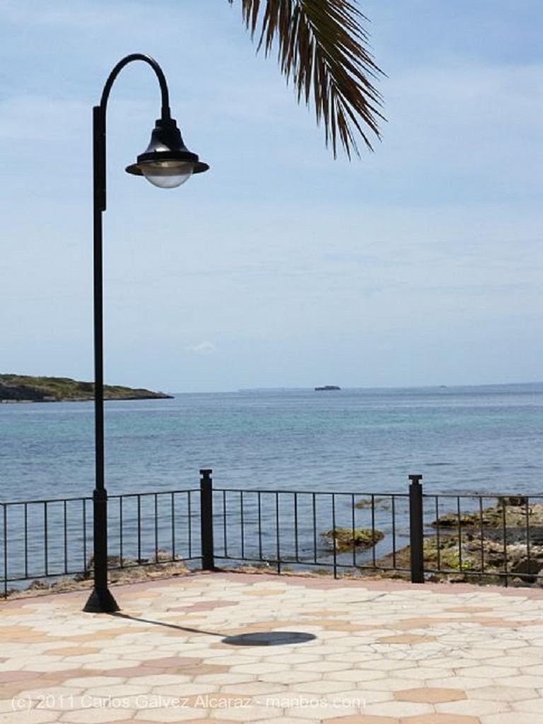 Ibiza Playa Islas Baleares