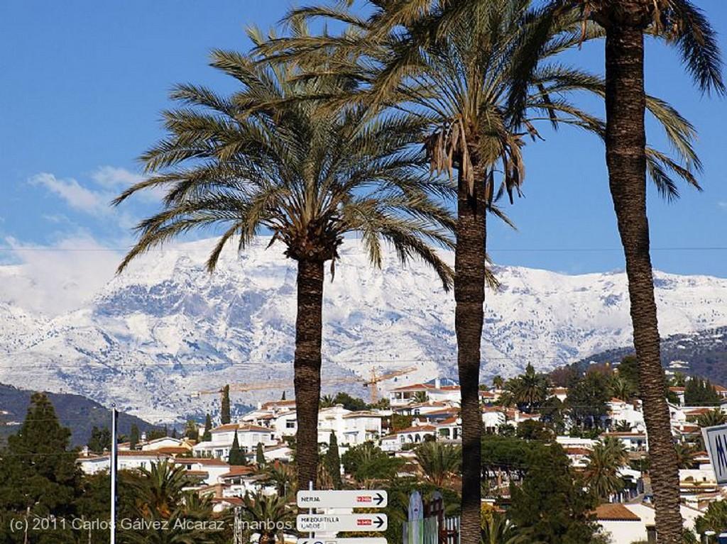 Torrox Faro Málaga