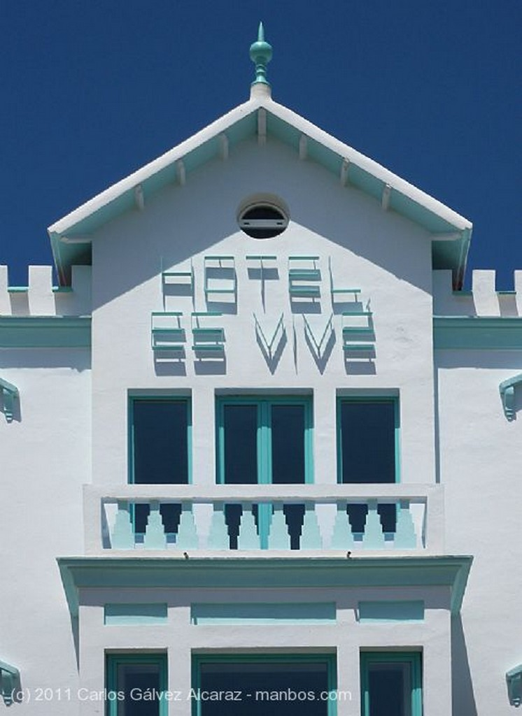 Ibiza Hotel Islas Baleares