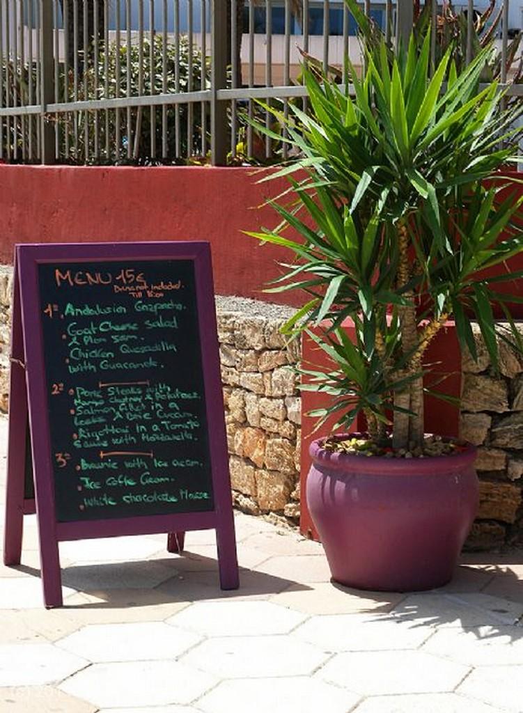 Ibiza Restaurante Islas Baleares