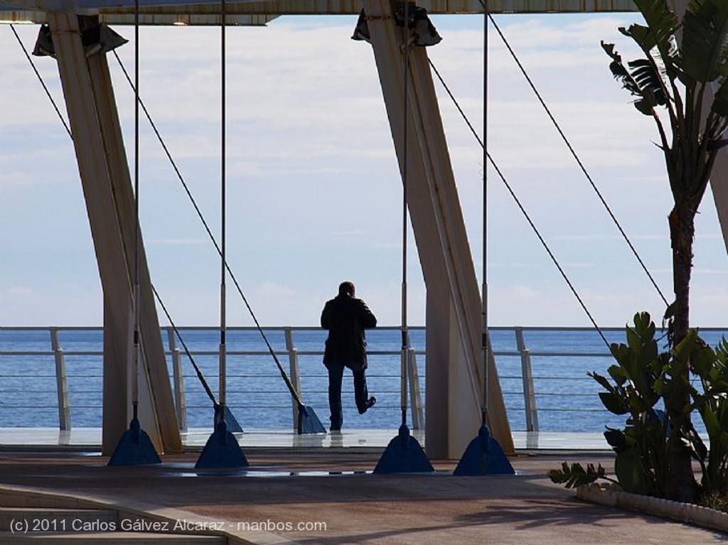 Torrox Mirador Málaga
