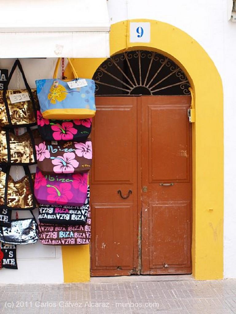 Ibiza Perro Islas Baleares