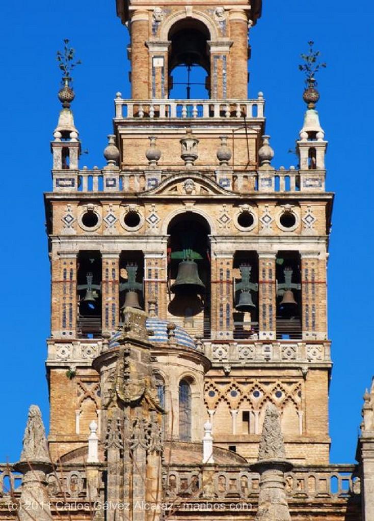 Sevilla Veleta. Sevilla