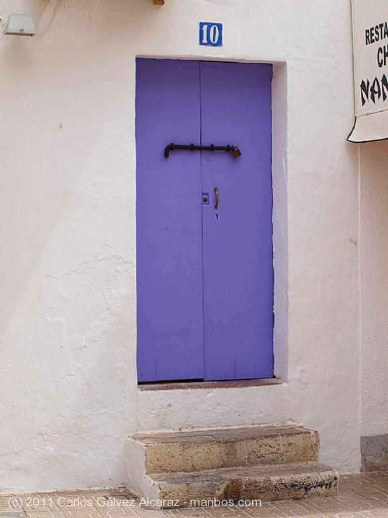Ibiza Puerta Islas Baleares