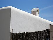 Camara COOLPIX P6000 Arquitectura ibicenca Carlos Gálvez Alcaraz IBIZA Foto: 26747