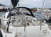Puerto de Santa Eulalia, Ibiza, España
