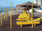 Playa de Torrox, Torrox, España