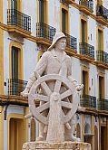 Puerto de Ibiza, Ibiza, España