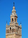 Giralda de Sevilla, Sevilla, España