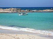 Playa de la Isla de Formentera., Formentera, España